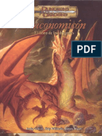 [D&D 3.5] Recopilacion Monstruos