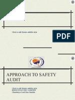 APPROACH TO SAFETY AUDIT-040113.pptx