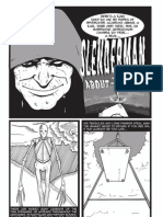Slenderman in Greenock (Tales of the Oak Preview 1)