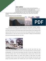 Isu Pencemaran Alam Sekitar-printed All