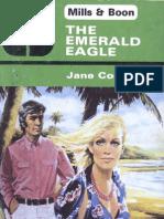 61732641 Jane Corrie the Emerald Eagle