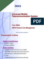 Umts Technology