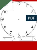 clock printable template.pptx