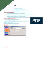 Oracle Discoverer Desktop