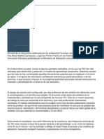 Enredados- 20 Propuestas de Aprendizaje Cooperativo Basadas en La Web 2.0