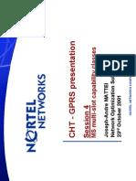 GPRS Session 4 MS Multislot Capabilities Twn01Q4