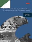 Indian Ocean Tsunami Report