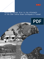 Indian Ocean Tsunami Report