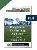 Organic Farming Action Plan