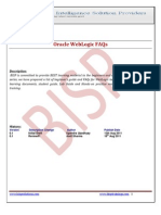 WebLogic-FAQs-docx