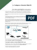 Como Instalar e Configurar o Roteador Dlink DI.pdf