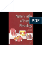 Netter Atlas of Physiology