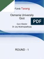 Final Yuva Tarang