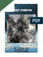Campagne Bright Horizon