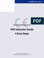 PED Selection Guide 2003
