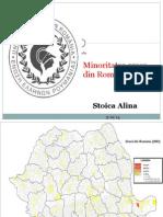 Minoritatea greaca din romania -Stoica Alina.pptx