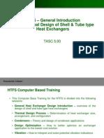 HTFS Presentation 2 Heat Exchanger