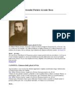 paraclisul Prea Cuviosului Părinte Arsenie Boca