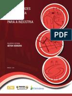 relatorio 16 - Relatório Setorial vidreiro