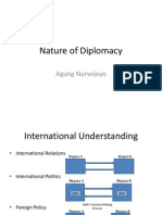 Nature of Diplomacy