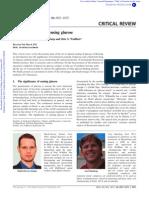 Fantastic Glucose Biosensing Review