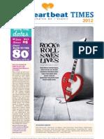 Heartbeat Times 2012