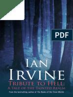 Tribute to Hell - Ian Irvine