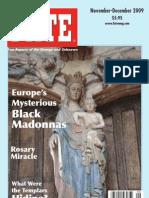 European History of Black Madon
