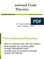 Session 2 -Intl Theories-Mercantilism