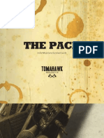 Collectif Tomahawk - The Musician Pack 2012 [EN]