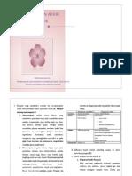 Latihan ujian formatif Ilmu Biomedik Dasar untuk UAS 2012