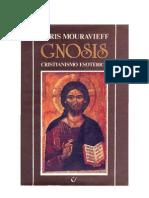Boris Mouravieff-Cuarto Camino Tercera Parte Gurdjieff No Publicada-Gnosis Tomo I Es