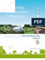 Urban Farm Business Plan