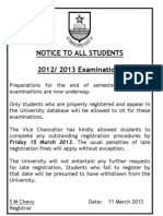 NoTICE TO ALL STUDENTS Last date of registration 11 march.docx