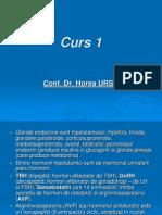 Curs 1 Endocrinologie, MD III