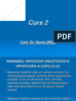 Curs 2 Endocrinologie,MD III