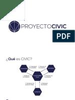 Presentacion Proyecto Civic