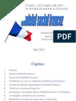 Modelul Social Francez B. - Copie