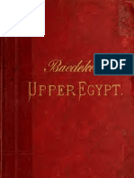 Baedecker's' - Upper Egypt