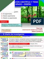 6.Investigacion en 10 pasos. Diseño investigacion.pptx