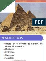 arte egípcia história da arte Egipto