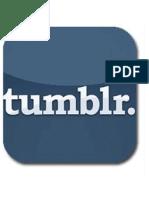 Tutoriel Tumblr