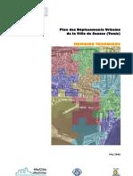 MémoireTechnique PDU Sousse - FR