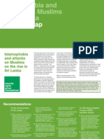 Muslim Attacks Online