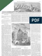 El Globo (Madrid. 1875). 6-10-1875, n.º 189 Ale timonel en CADIZ