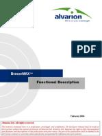 BreezeMAX V1 Functional Description-Final