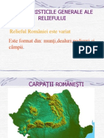 0relieful Romaniei