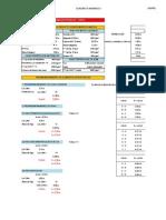 Excel - Concreto Armado i - Joshe Luis