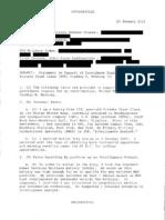 PFC Manning's Statement Redacted