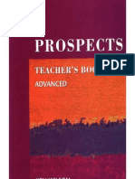 MACMILLAN 2001 Prospects Advanced TB.and.Worksheets